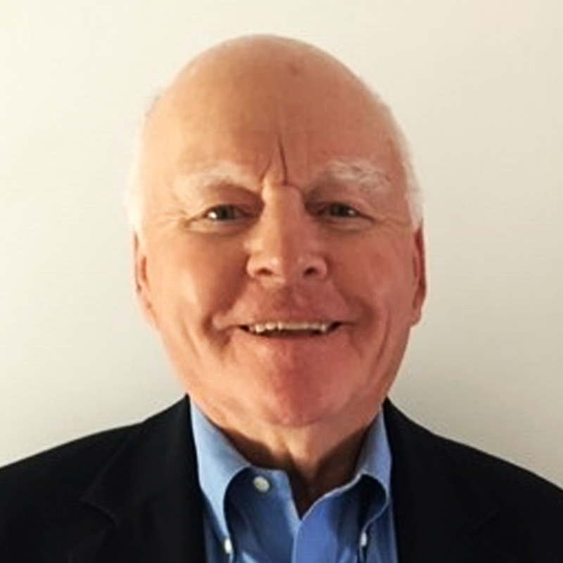 James Hamsher, PhD