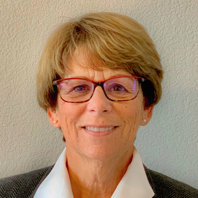 Mary R. Driver